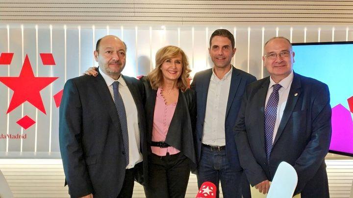 Duelo de alcaldes con Luis Martínez Hervás y Javier Rodríguez Palacios