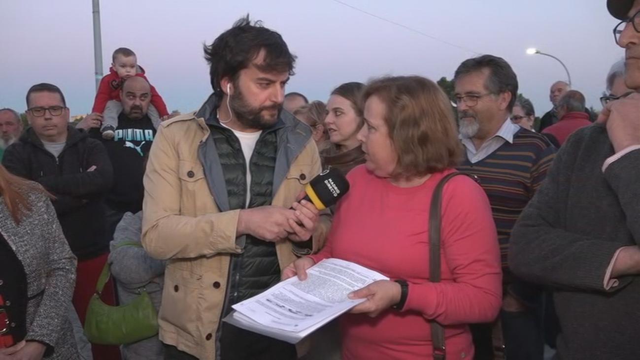 Los vecinos de Colmenar de Oreja denuncian que el agua de sus grifos está contaminada