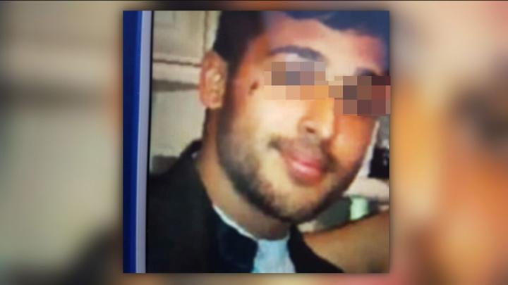 Se entrega 'el Chule', principal sospechoso de la muerte de Paco en Vallecas