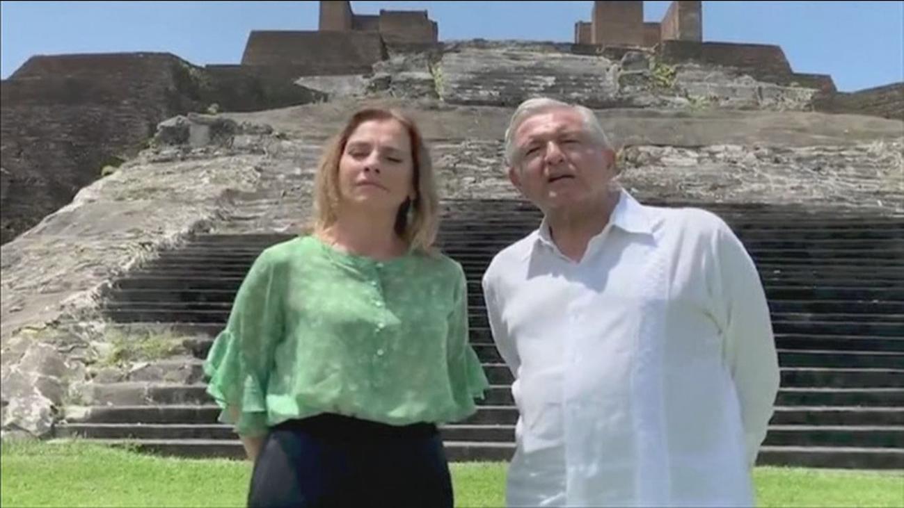 Beatriz Gutiérrez Müeller, mucho más que una primera dama