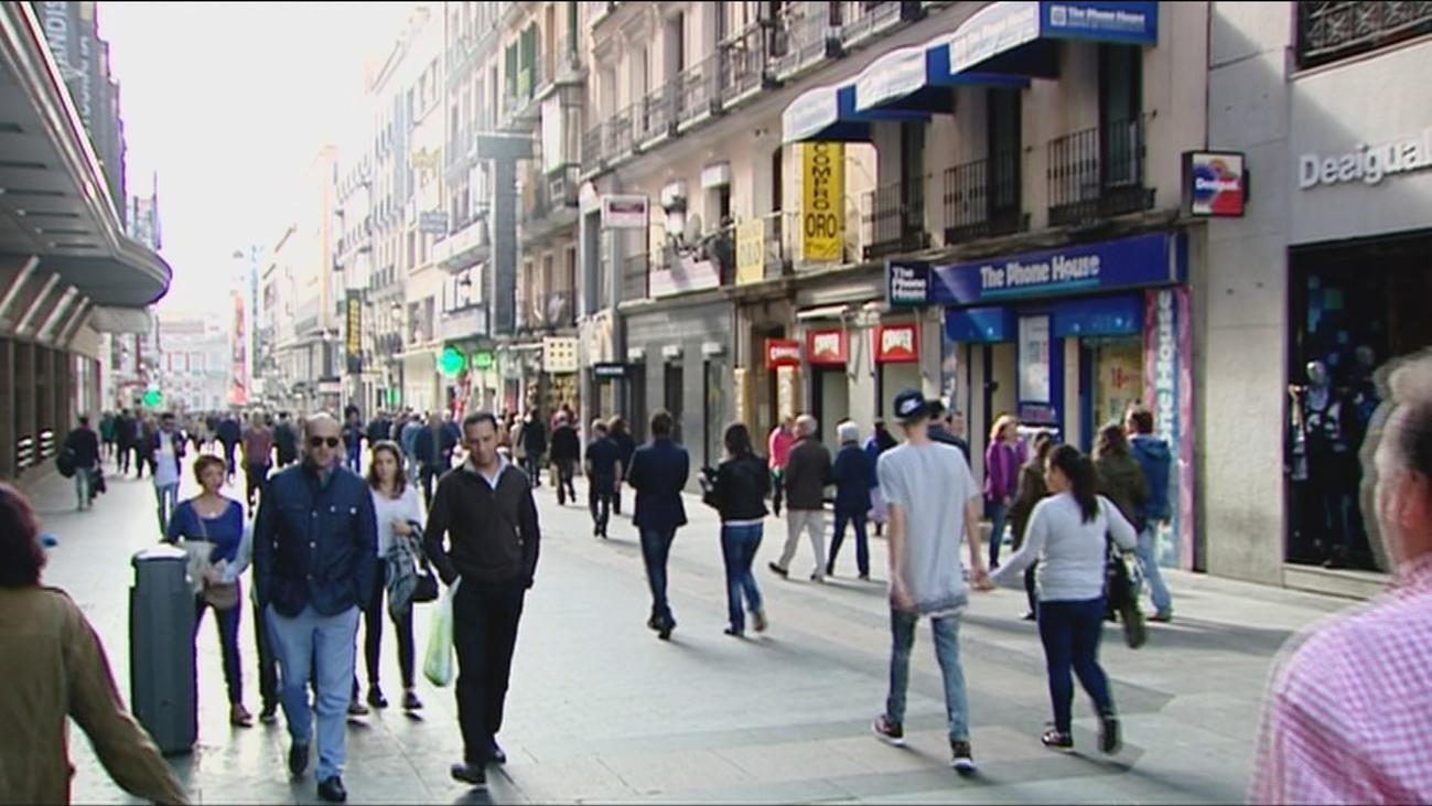Los inversores disparan las rentas de los locales en las principales arterias comerciales