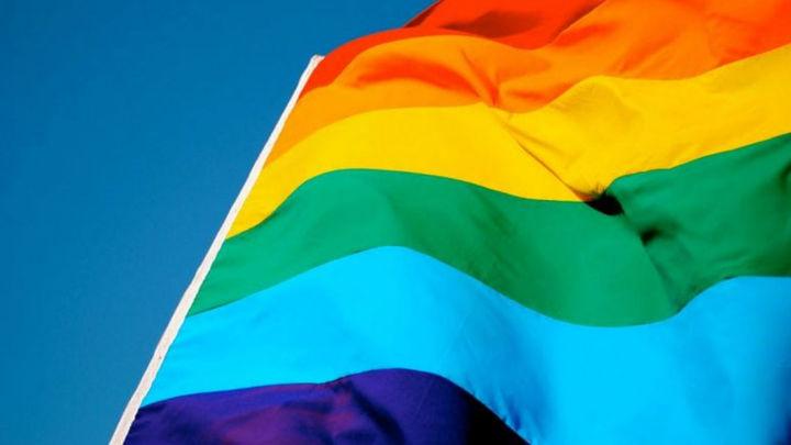 """Mercedes Bermejo: """"La homosexualidad es algo completamente natural"""""""