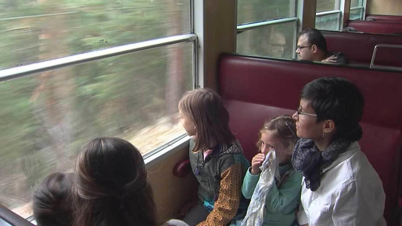 El tren de Cotos podría echar el freno en tres semanas
