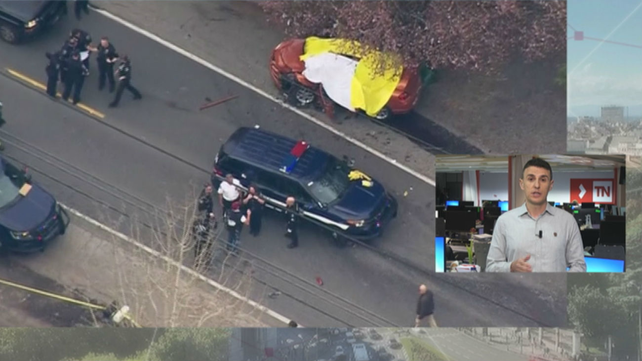 Tiroteo en Seattle con al menos dos muertos y dos heridos