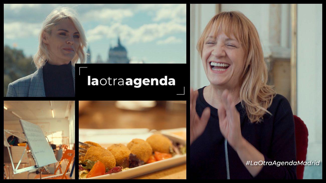 La Otra Agenda 28.03.2019