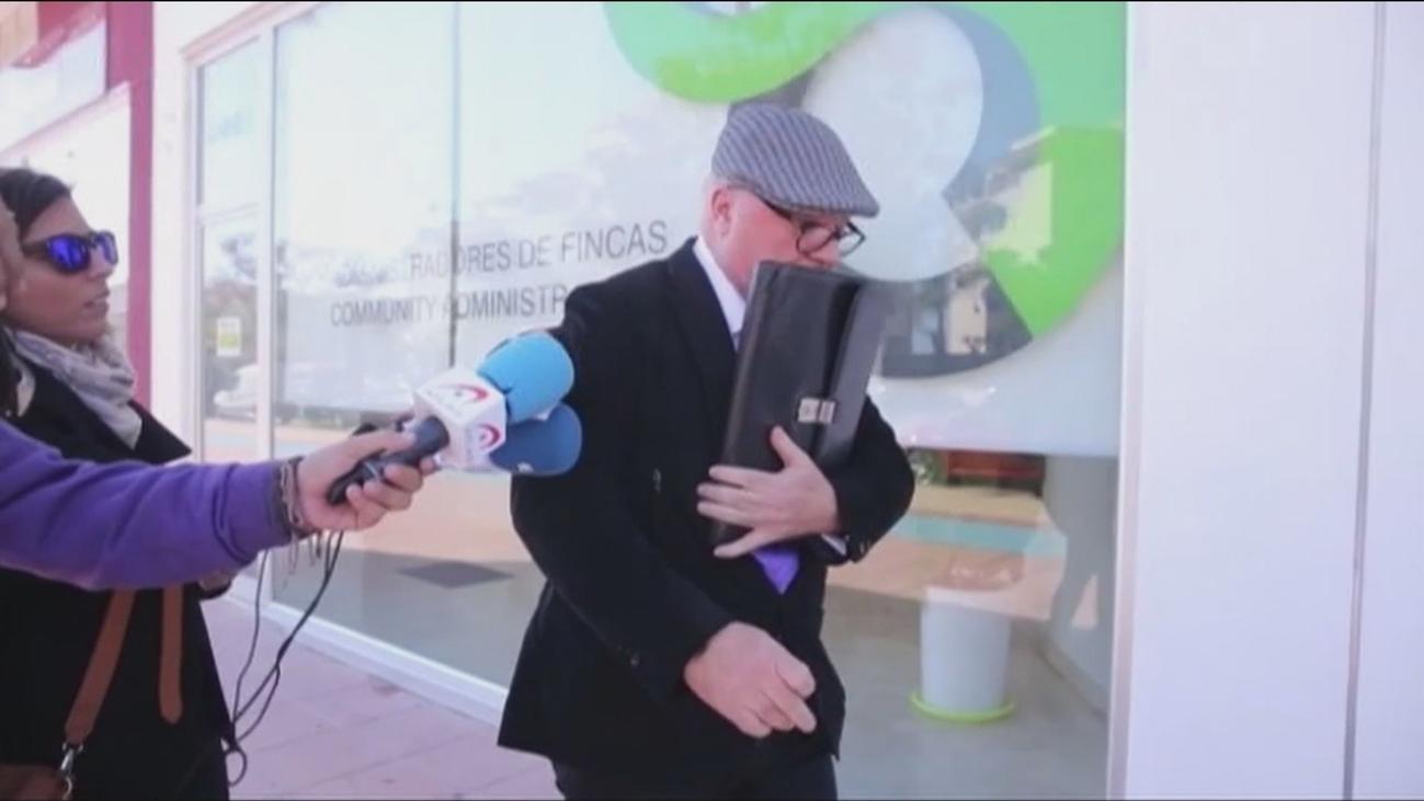 Villarejo dice que los datos de Pablo Iglesias eran de una investigación policial