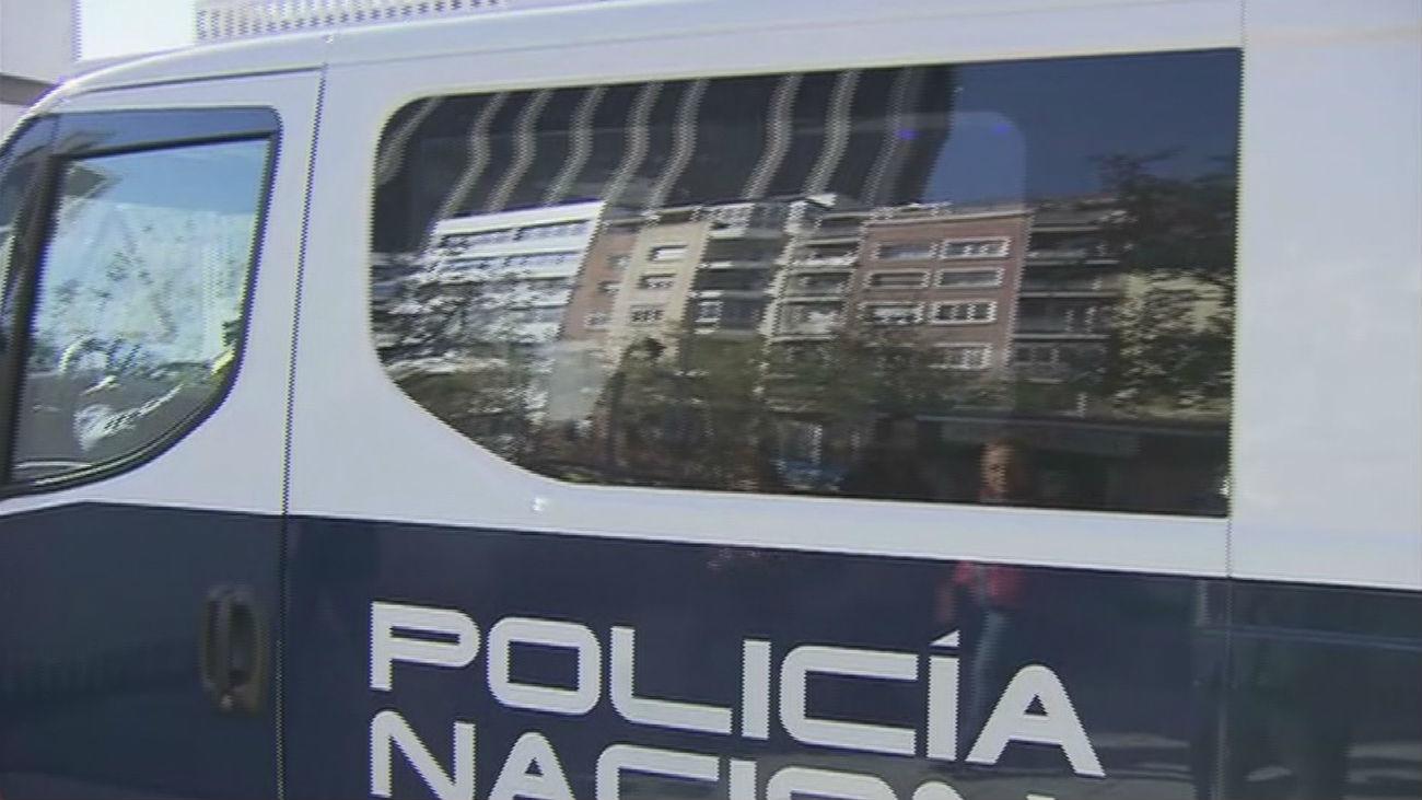 Prisión para 'el Chule', el presunto homicida del crimen del Pozo del Tío Raimundo