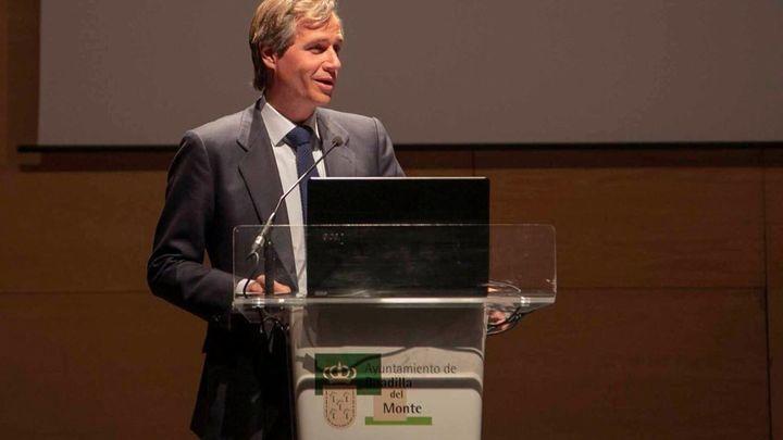 González Terol no buscará repetir como alcalde de Boadilla del Monte