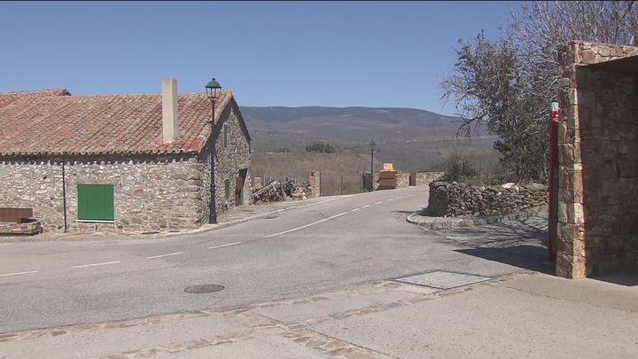 """¿Se iría usted a vivir a un pueblo de la """"España Vaciada"""" si tuviera infraestructuras adecuadas?"""