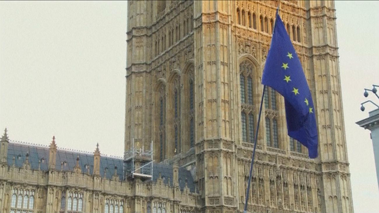 Incertidumbre en Reino Unido sobre un divorcio anunciado