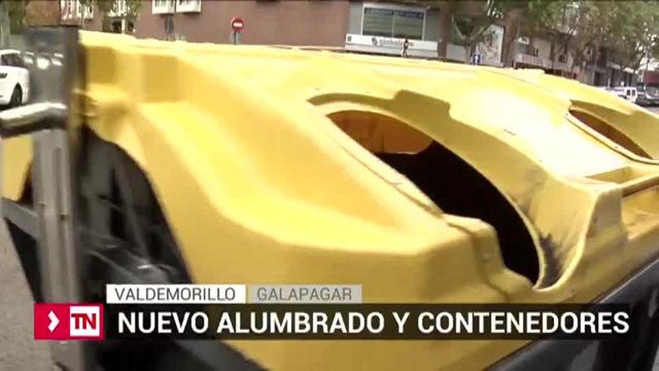 Telenoticias Fin de Semana 30.03.2019