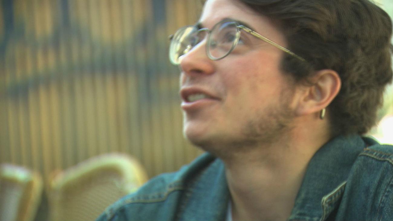 La valiente historia de Noah, un joven transgénero