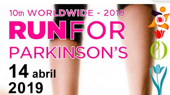 Cristina Manrique nos habla de la Run for Parkinson's