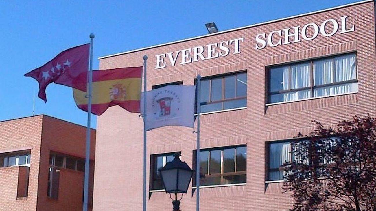 Colegio Everest Monteclaro, de Pozuelo de Alarcón