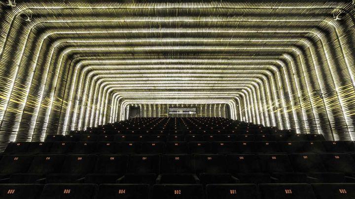 La Cineteca de Matadero dedica el mes de abril a reflexionar con el cine en torno al cuerpo