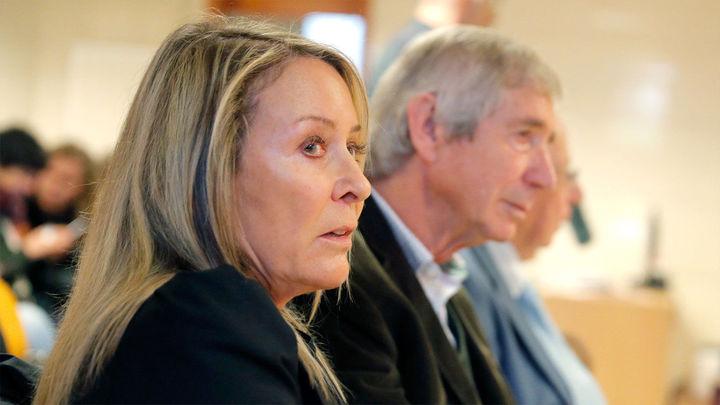 La Audiencia de A Coruña juzga por malversación aMarina Castaño