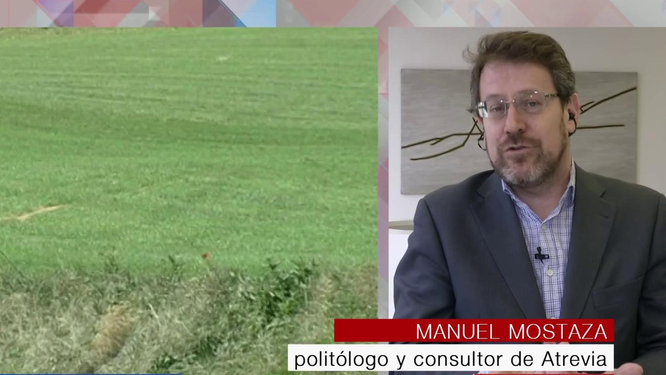 ¿Decantará la España rural y más despoblada el resultado del 28-A?