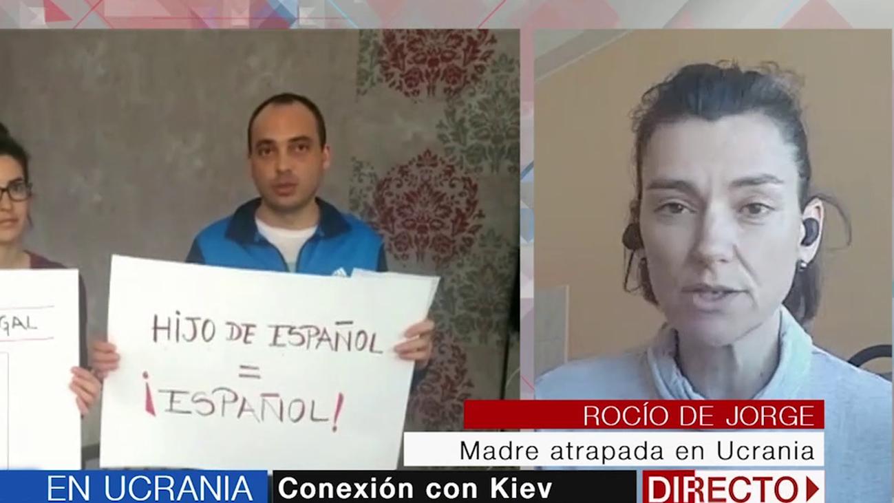 """El testimonio de una madre """"atrapada"""" en Ucrania por la gestación subrogada"""