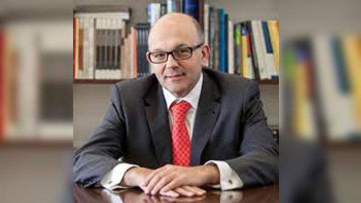 Entrevista a David Santos, director de la Escuela Superior Politécnica del CEU