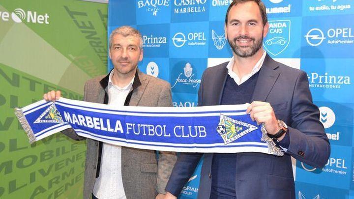 """David Cubillo: """"Al Getafe no le va a temblar el pulso"""""""
