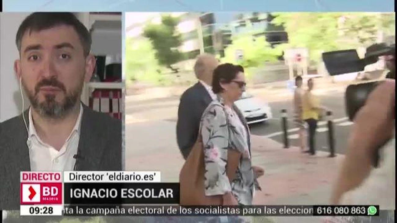 Buenos Días Madrid (9:30 - 10:30) 02.04.2019