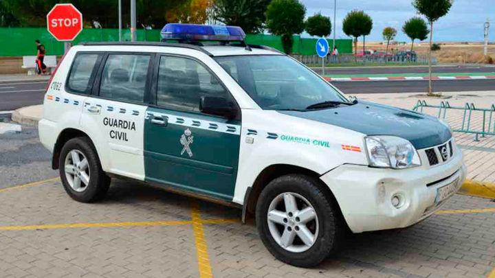 Detienen en Madrid al fugitivo que atropelló a un Guardia Civil en 2008