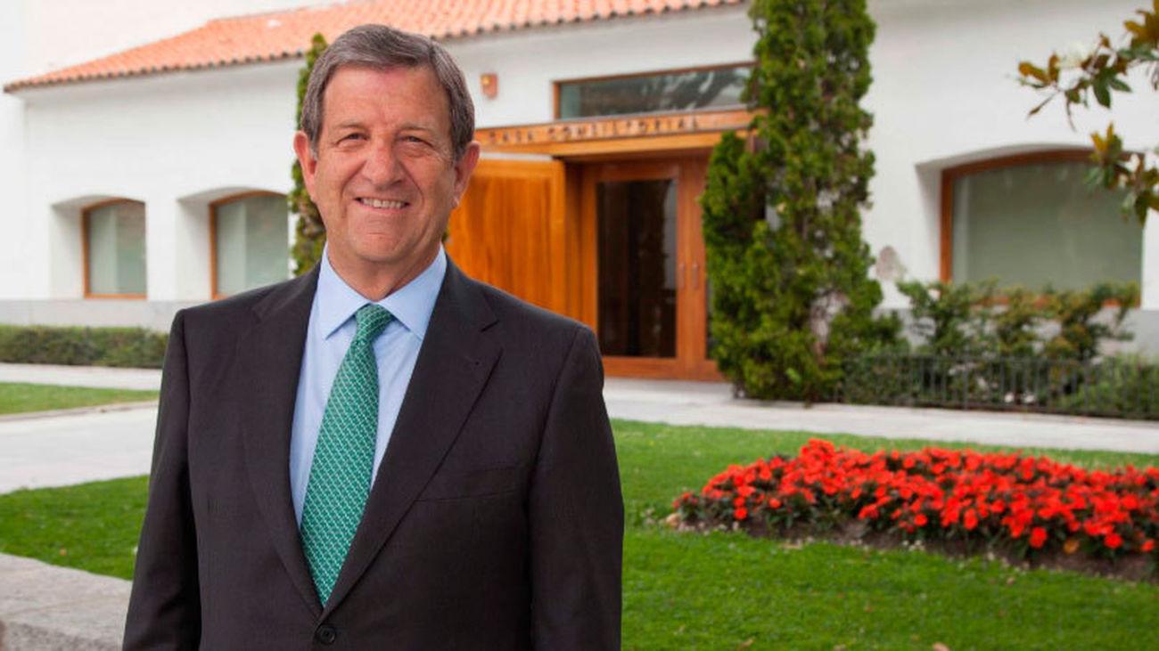 """Luis Partida dice que su mejor encuesta son los vecinos que le dicen """"alcalde sigue, te necesitamos"""""""