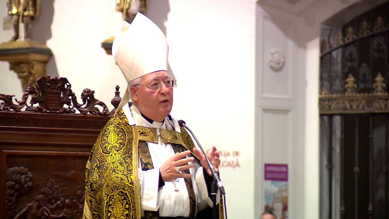 Las polémicas de Reig Pla, obispo de Alcalá