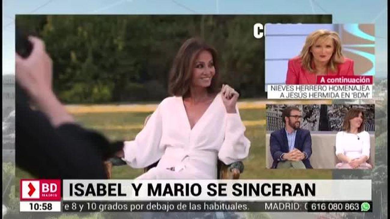 Buenos Días Madrid 03.04.2019