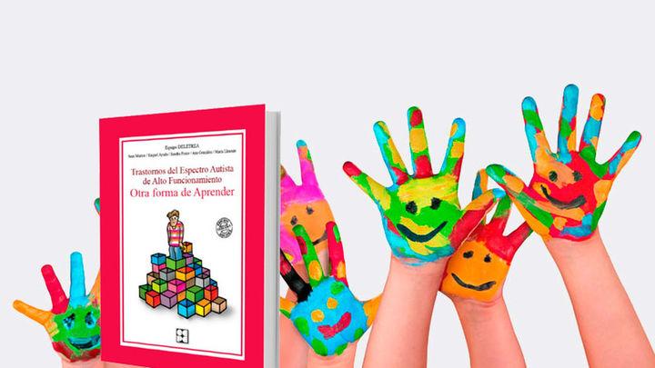 Libros y TEA, el trastorno del espectro autista