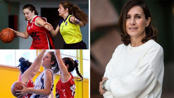 Mayor presencia de deporte infantil en Telemadrid, que no sea fútbol