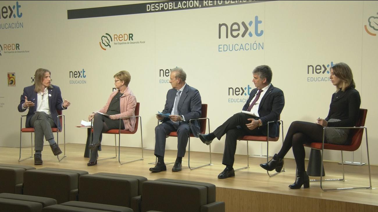 El primer debate sobre la despoblación muestra una voluntad de pacto para el mundo rural