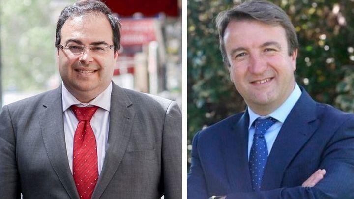 Duelo de los alcaldes de Tres Cantos y Leganés