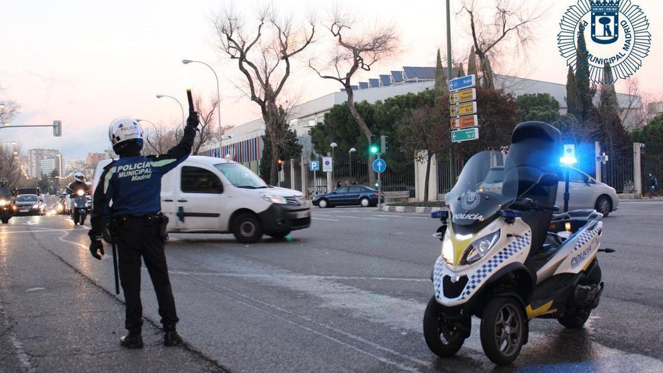 Claves para optar a una plaza en la Policía Local de Madrid