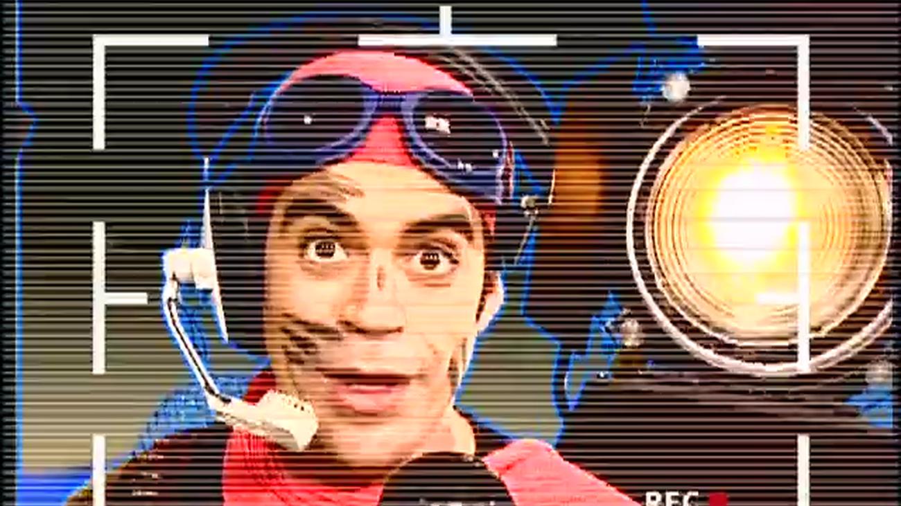 Cyberclub, el gran programa infantil de Telemadrid