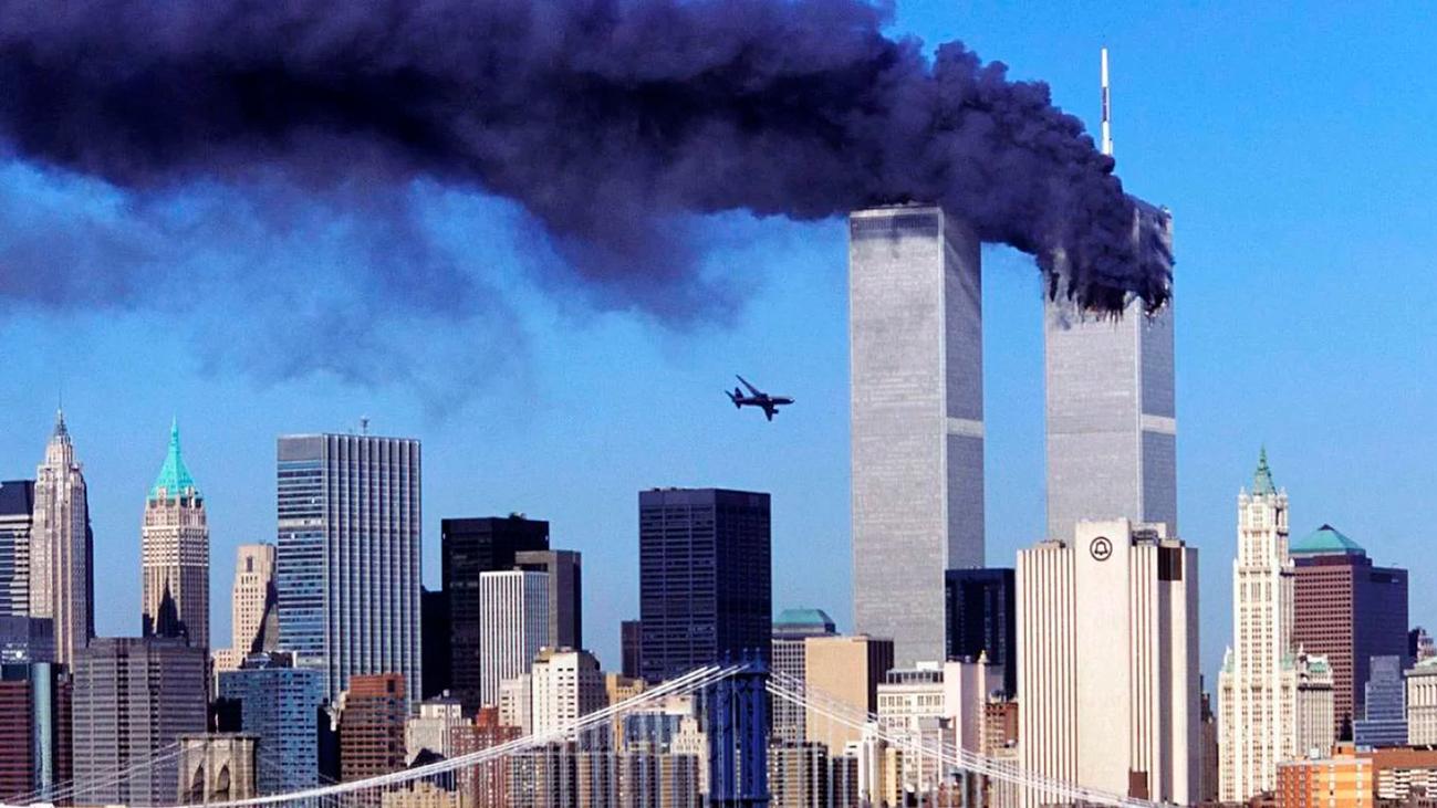 2001. El 11-S, un antes y un después para la estabilidad mundial