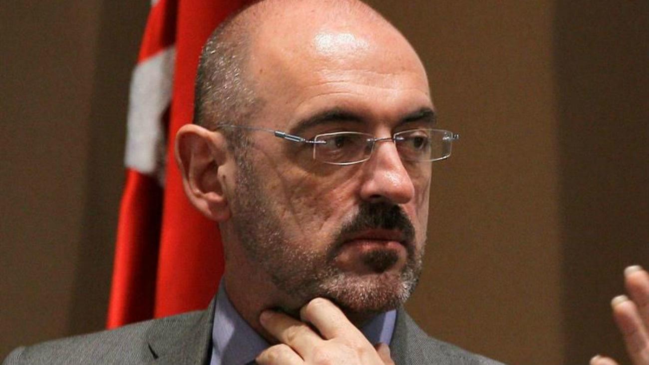 Joaquín Goyache, nuevo rector de la Complutense con un 50,2% de los votos