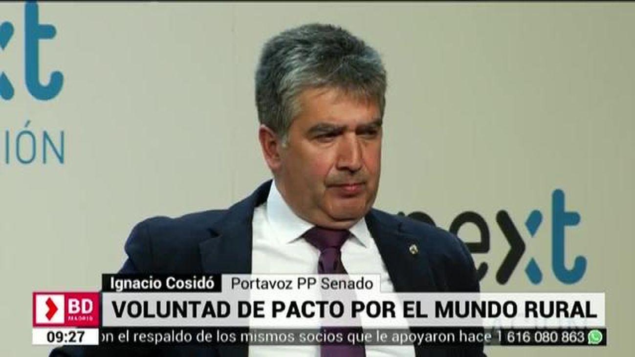 Buenos Días Madrid 04.04.2019