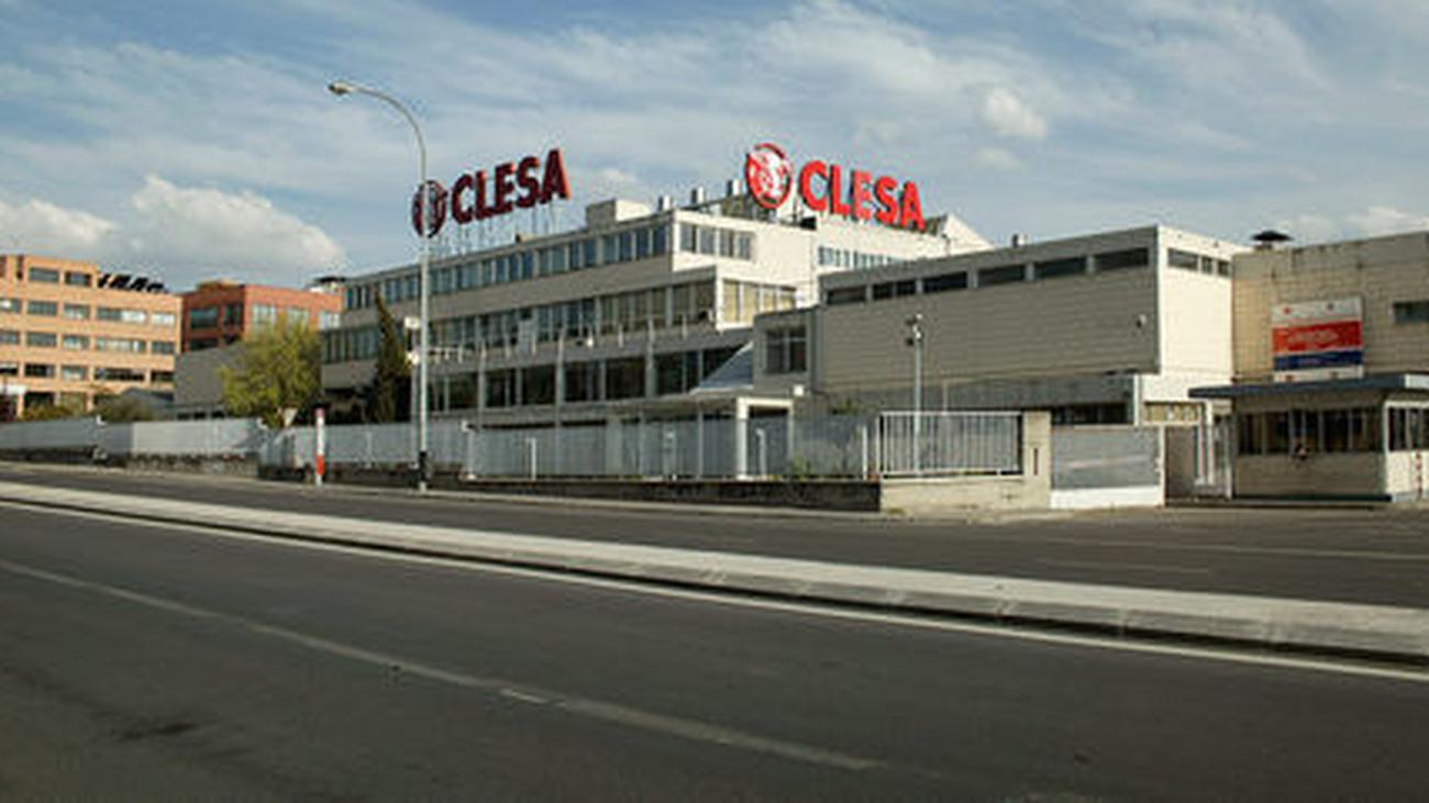 La antigua fábrica de Clesa será un centro cultural, el 'Matadero del Norte'