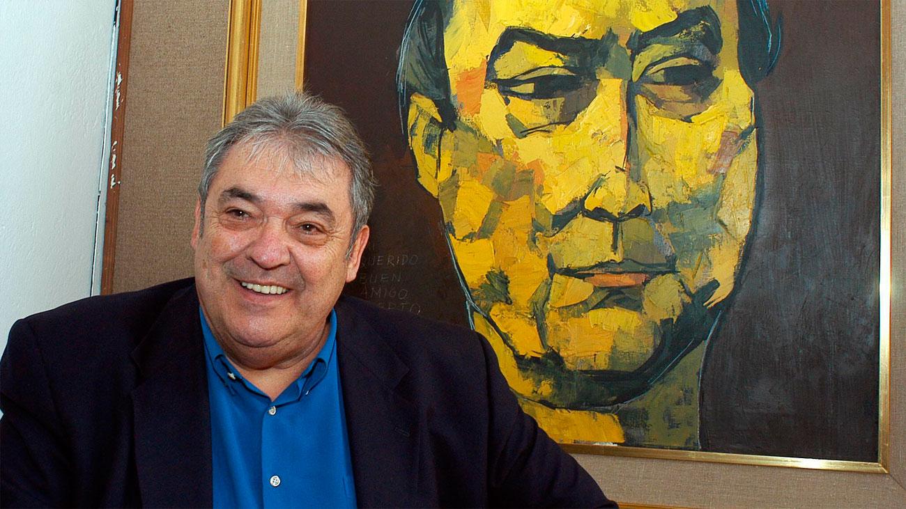 El cantante argentino, Alberto Cortez muere en Móstoles  a los 79 años