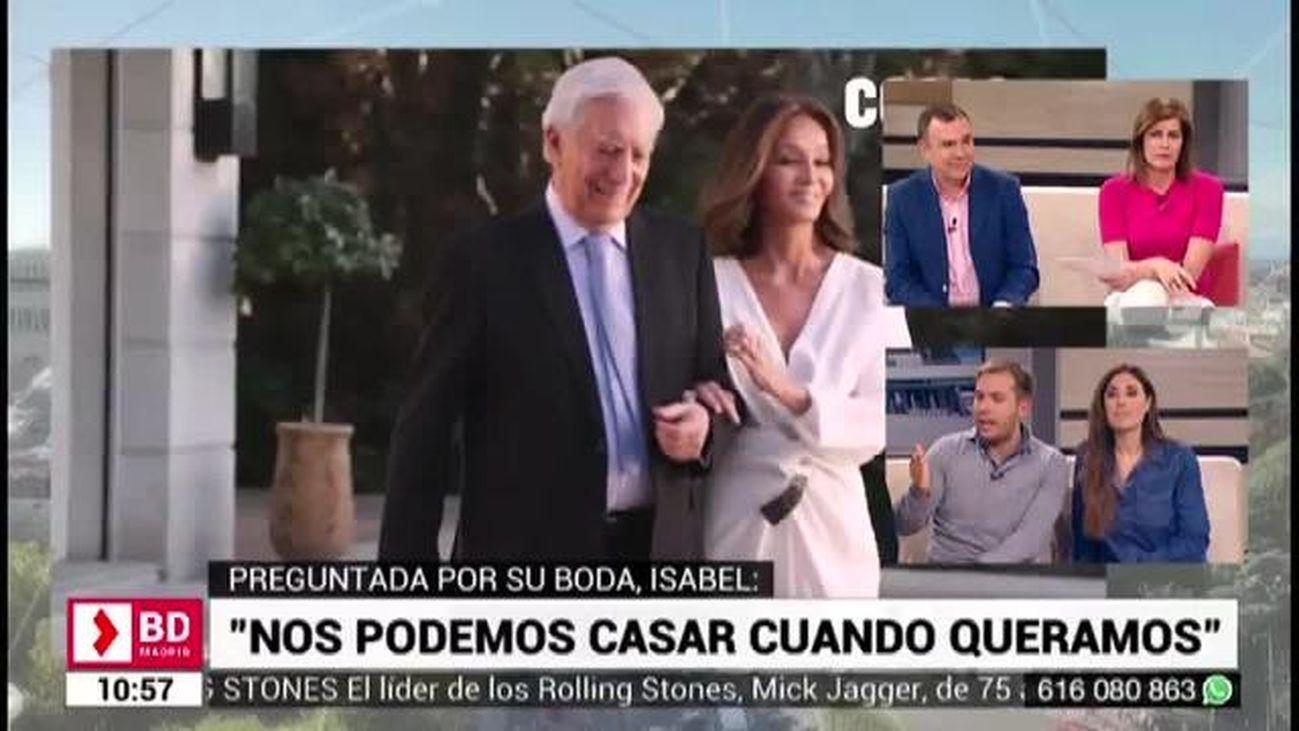 Buenos Días Madrid 05.04.2019