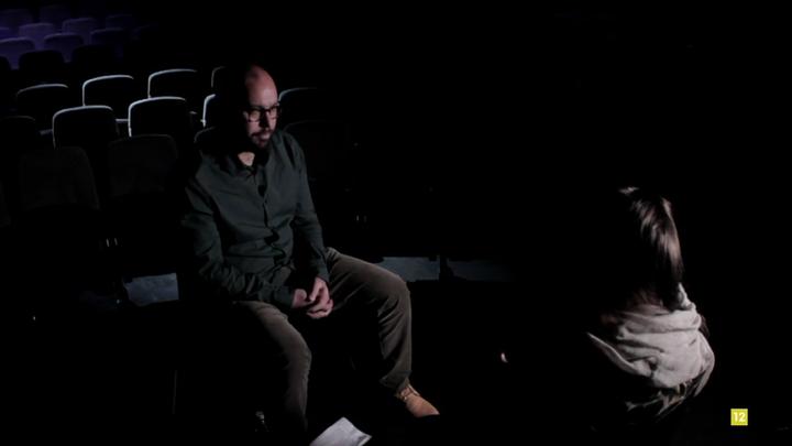 El silencioso 'Me Too' del cine español, radiografiado por las 'Crónicas subterráneas' de Telemadrid