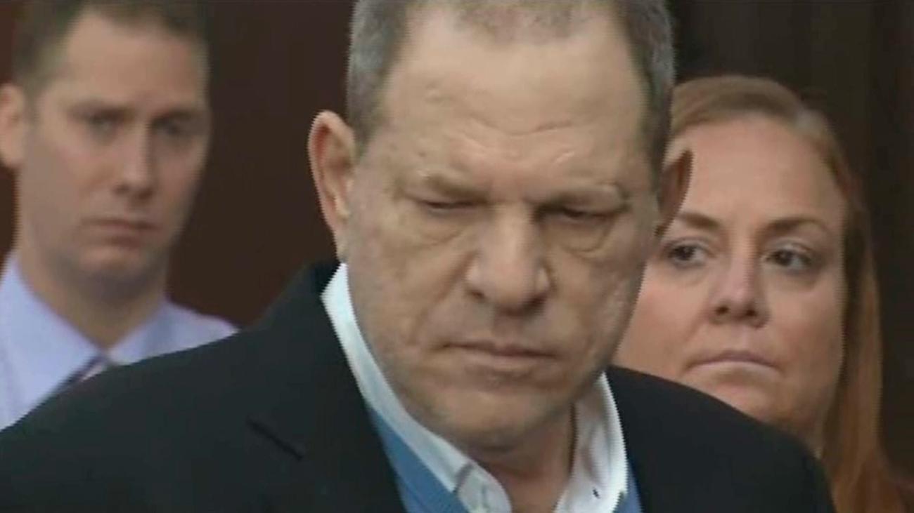 ¿Existe un Harvey Weinstein español?