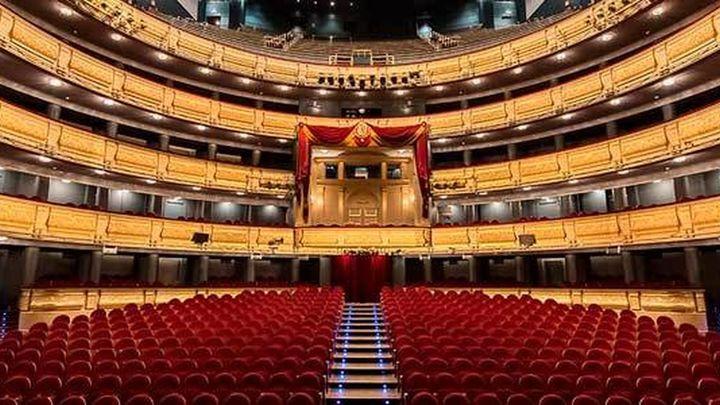Un recorrido por los teatros más bonitos de la Comunidad de Madrid