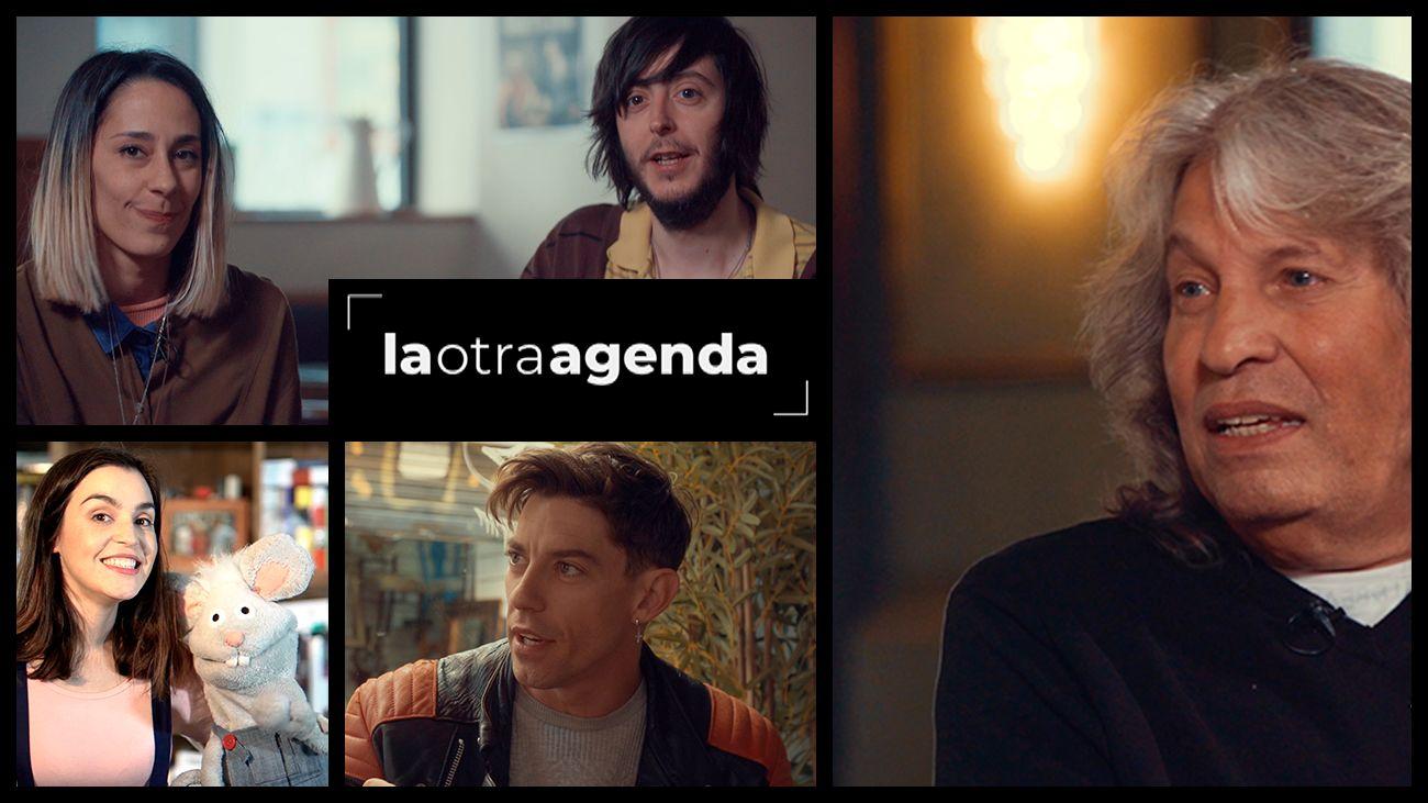 La Otra Agenda 05.04.2019