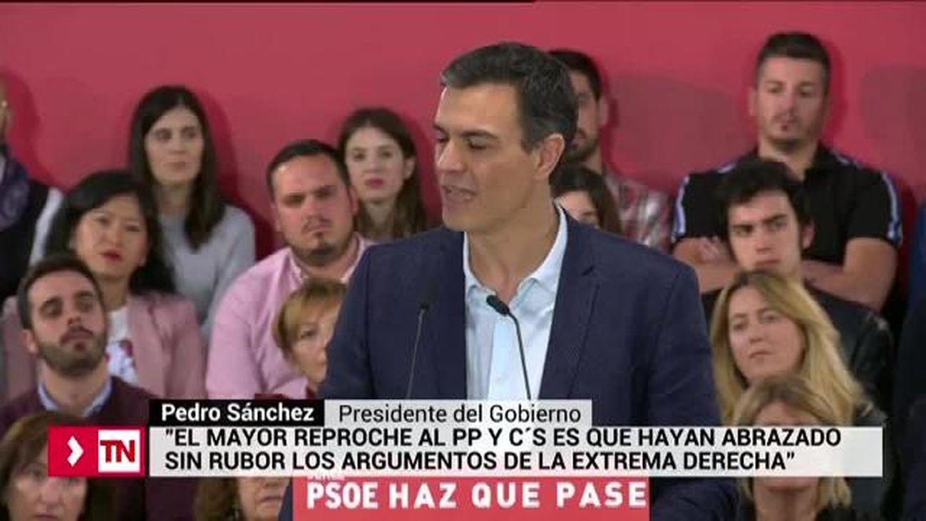 Telenoticias Fin de Semana 06.04.2019
