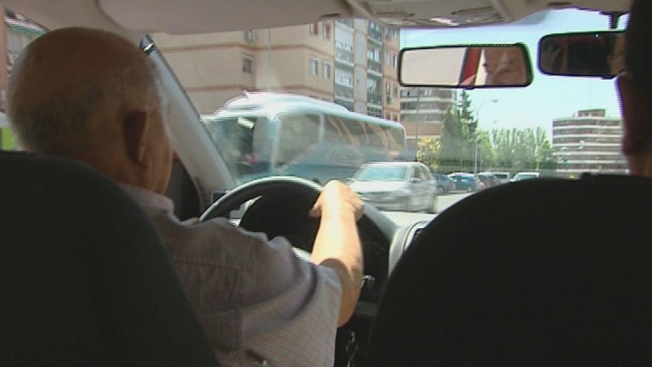 ¿Hasta qué edad es prudente conducir?