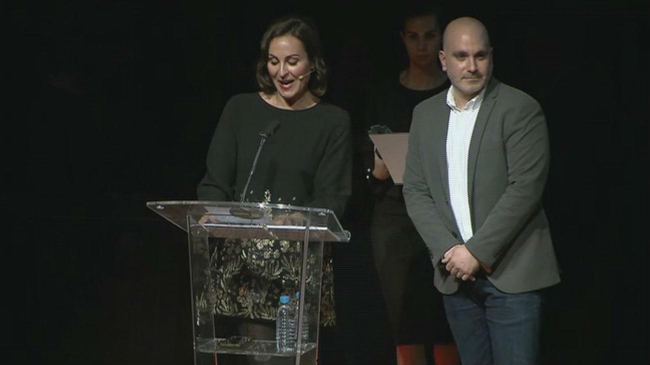 'Mi hermano Juan', corto ganador de los premios Telemadrid/La Otra