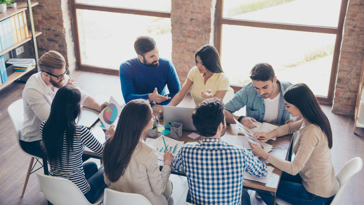 Trabajo en equipo y coordinación, factores de éxito en las empresas