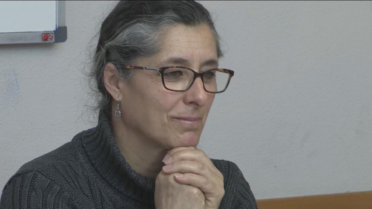 """La mujer que ayudó a morir a Ramón Sampedro: """"No nos hemos movido una mierda"""""""